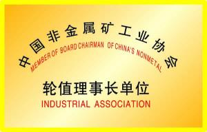 China non-metal mining industry association